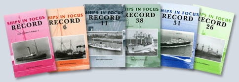 ships in focus record journal